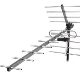Antena kierunkowa SPACETRONIK 19/21-60 DVB-T