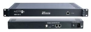 Modulator Polytron HDI 32 C - IP 32x QAM