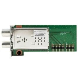 Głowica OCTAGON SF4008 DUAL 2xDVB-T2/C