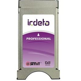 Moduł IRDETO Smit Pro 8k CAM