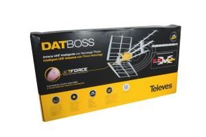 Antena Televes DAT BOSS T-FORCE 149941