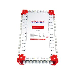 Multiswitch kaskadowy Linbox 9/24 MS924C
