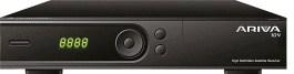 Ferguson ARIVA 104 DVB-S2 HEVC H.265