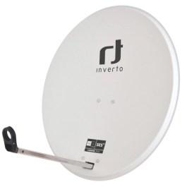 Antena aluminiowa INVERTO IDLP TD-100 biała