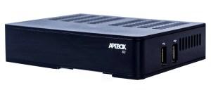 APEBOX S2 DVB-S2 H.265 IPTV