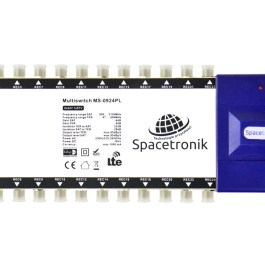 Multiswitch Spacetronik Pro Series MS-0924PL 9/24