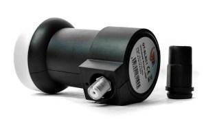 LNB Single GT-SAT GT-SLRC1 0,1 dB LTE