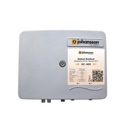 Stacja Johansson 4000 Sat Wideband / Optical