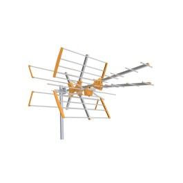 Opticum SPARTA LAMBDA Combo LTE + zasilacz 12V