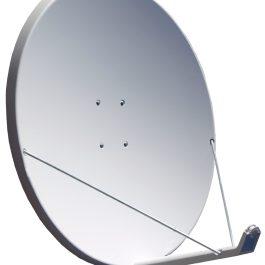 Antena LAMINAS OFC-1200G z podgrzewaniem + Az-El