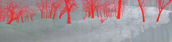 "Molly Briggs, ""Humboldt Park, Wet Prairie"""