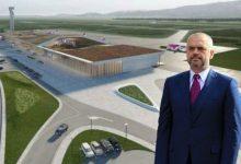 Photo of Aeroporti i Vlorës, Rama: Tenderi hapet javën e parë të tetorit