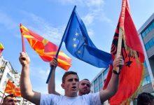 Photo of Shqiptarët e Maqedonisë, pasojat e mungesës së konsensusit të brendshëm kombëtar