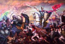 Photo of Shkrimtari francez që e krahasoi Skënderbeun me Herkulin e lashtësisë