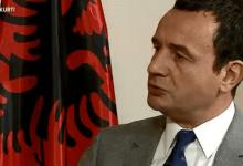 Photo of Kurti: Shqiptarët, nëpër breza janë munduar për pavarësi e për shtetformim, 2 korriku e dëshmon këtë