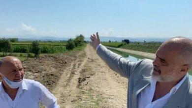 """Photo of """"Më keni nxirë jetën…""""/ Rama batuta me zv.ministrin e Bujqësisë: Konkurrencën me Braçen s'jua zgjidh dot, jeni si me miza"""