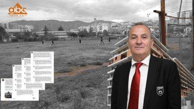 """Photo of """"Skandal i paparë, turpi i mbuloftë! Vetëm në Shqipëri fushat e futbollit bëhen pallate"""""""