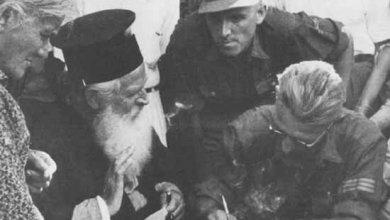 Photo of Represioni dhe gjenocidi i bandave zerviste ndaj popullsisë çame, nuk u kursyen as gratë, pleqtë dhe fëmijët