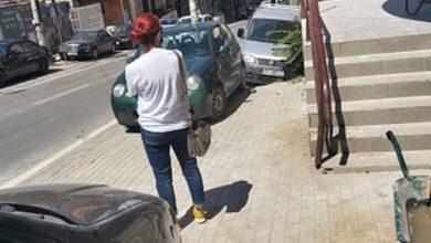 Photo of E prekur me koronavirus, deputetja shqiptare thyen rregullin dhe del në rrugë