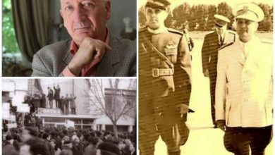 """Photo of """"Duam bashkim me Shqipërinë"""", si nisën protestat kundër Titos më 1968"""