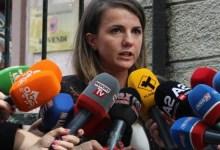 """Photo of """"Ndryshimi është i domosdoshëm"""", Rudina Hajdari: Do të mundësohet vetëm kur ne…"""
