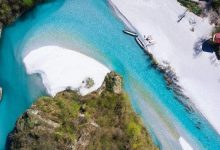 Photo of FOTOT/ Lumi i Shalës, mrekullia e alpeve shqiptare