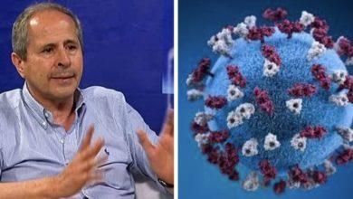 Photo of Nga origjina e COVID tek vaksinat dhe ajo çfarë na pret/ Profesori italian: Nëse pandemia nuk kontrollohet…