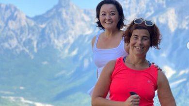 Photo of Nga deti Jon, te bujtinat e Thethit/ Dy ambasadoret që promovojnë Shqipërinë