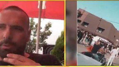 """Photo of """"Do të ishte dasma më e përgjakshme…"""", rrëfehet Adnani që zmbrapsi grupin racist maqedonas (Foto+Video)"""