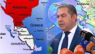 """Photo of Shpëtim Idrizi: """"Greqia nuk mund të shpallë zgjerimin e ujërave në drejtim të Shqipërisë nga 6 deri në 12 milje"""""""