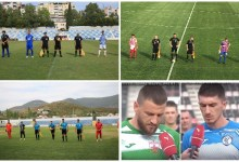 Photo of VIDEO/ Bojkoti i Kategorisë Superiore, Ja çfarë po ndodh në 5 stadiumet shqiptare