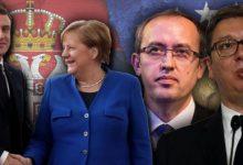 """Photo of """"Nëse s'ka njohje reciproke Kosova s'do t'i përmbahet asnjë…""""/ Këshilltari i Hotit: Merkel e Macron na thanë ta përfundojmë dialogun deri në…"""