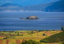 Photo of Ulet niveli i liqenit të Ohrit në Pogradec, ekspertët shpjegojnë shkaqet