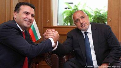 Photo of Bullgaria bllokon negociatat për Shkupin: Nuk ka komb as gjuhë maqedonase