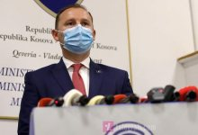Photo of Kosova drejt KARANTINËS, ministri i Shëndetësisë paralajmëron rikthimin e kufizimeve për shkak të situatës së COVID-19