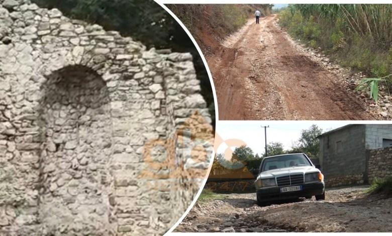 Photo of Banorët e fshatit 600 vjeçar të Shemrisë të Mamurrasit në skamje: Do bojkotojmë zgjedhjet