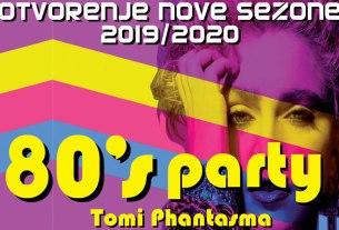 0`s party by tomi phantasma / boogaloo zagreb
