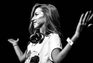 DJ Tijana T - 2020