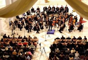 no borders orchestra / priština 2019