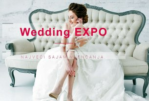 15. Wedding EXPO Zagreb 2019