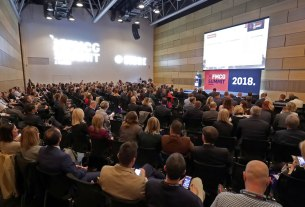 FMCG Retail Summit Zagreb 2018