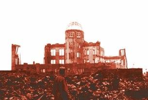 hiroshima / a-bomb 1945