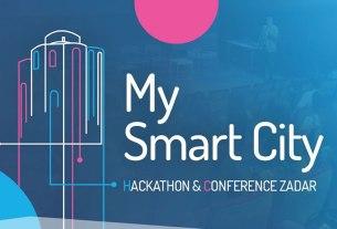my smart city / zadar 2019