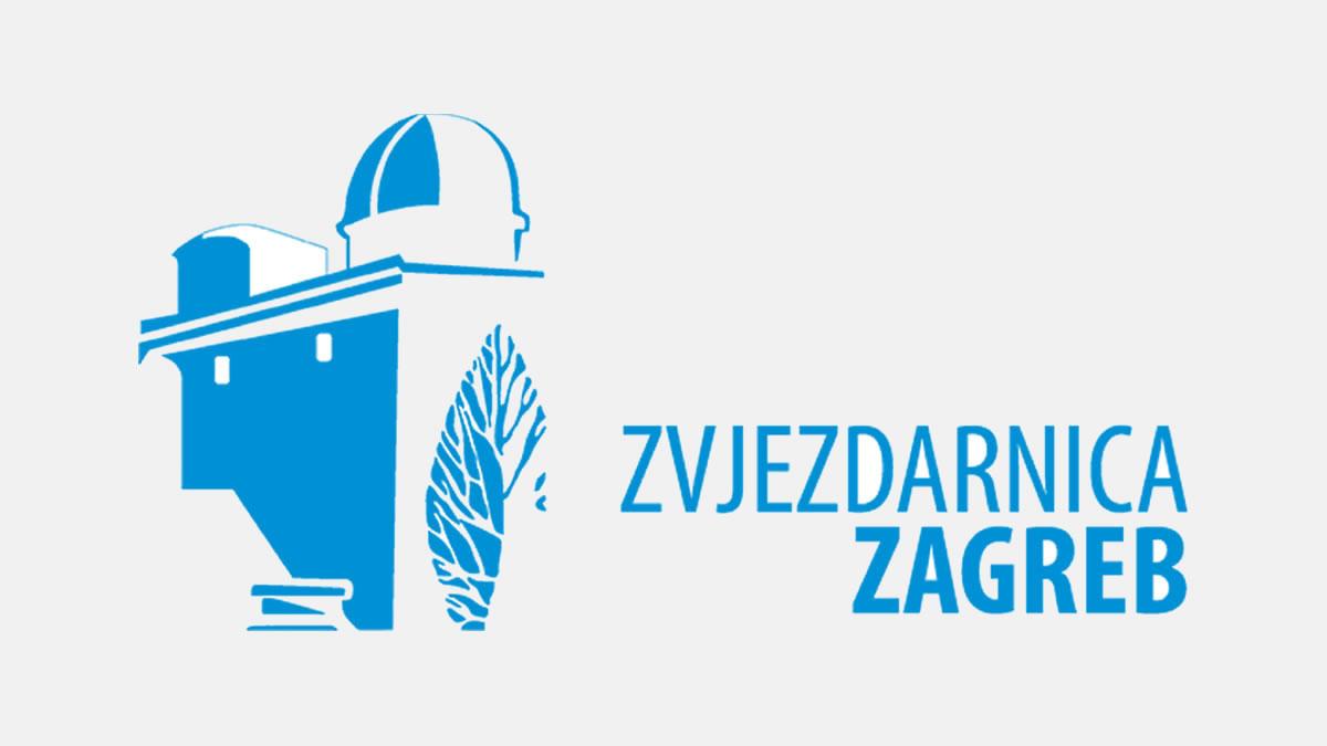 zvjezdarnica zagreb logo