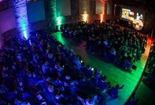 otvorenje 17. zagreb film festivala u laubi