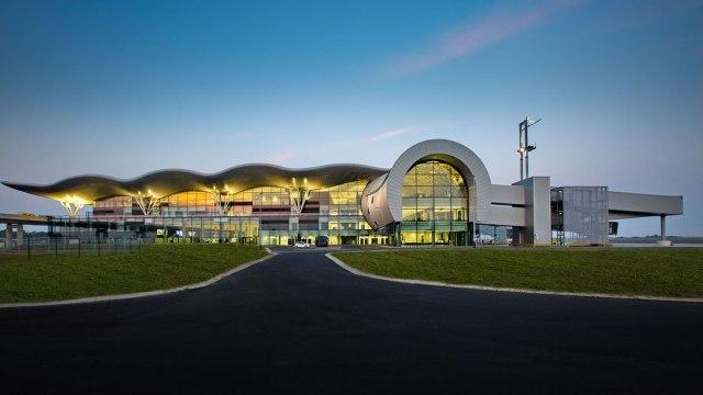 international airport zagreb 2019