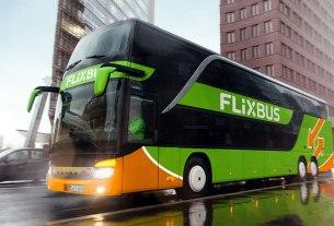 flixbus setra autobus na kat 2017
