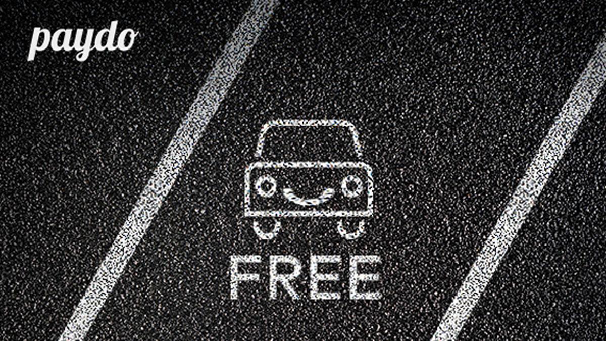 paydo aplikacija / dan besplatnog parkiranja 2019