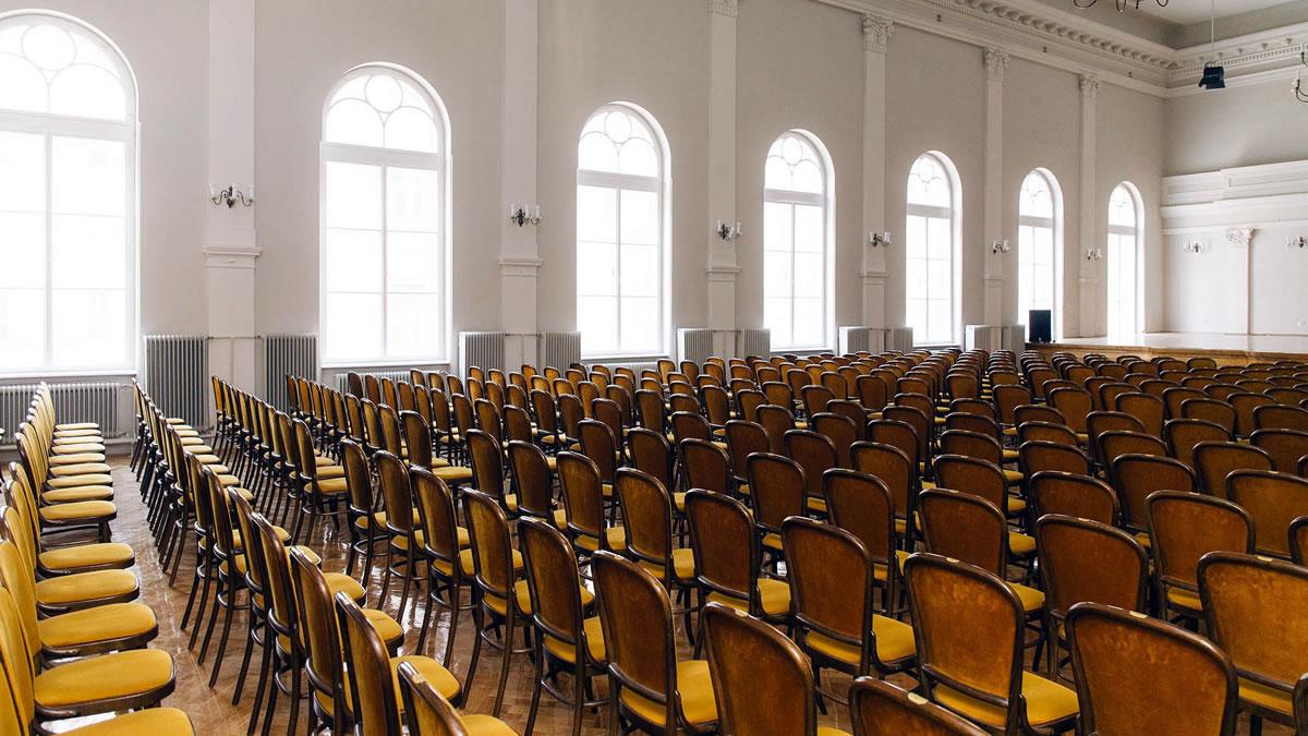 koncertna dvorana - hrvatski-glazbeni zavod / zagreb 2020