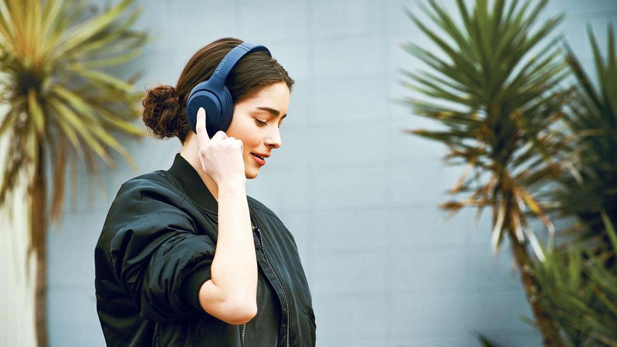 sony wh-xb900n bežične slušalice - 2019